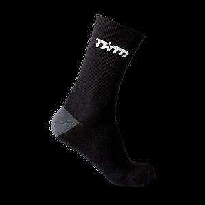 sportovní MTB ponožky vysoké