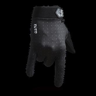 THTD sportovní celoprsté MTB rukavice