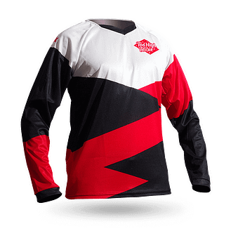 Downhill dres THTD